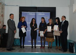 El Equipo Diario de Mediación en el Día Europeo de la Mediación