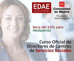 curso directores centros Servicios Sociales para Mediadores