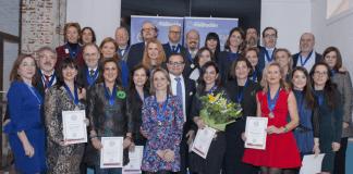 Galería de Fotos Medallas al Mérito Profesional en Mediación