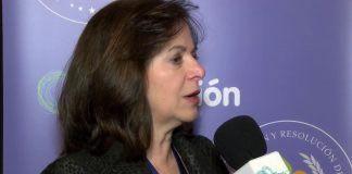 Matilde Pelegrí Presidenta del Grupo Senda recibe la Medalla al Mérito Profesional