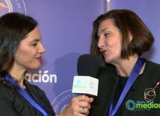 Leticia García Villaluenga Medalla al Mérito Profesional en Mediación