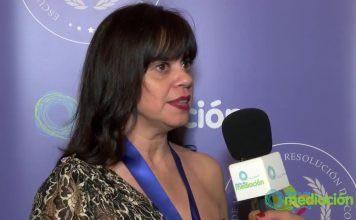 Elena Baixauli recibe la Medalla al Mérito Profesional en Mediación