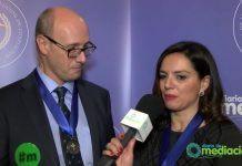 Fernando Rodríguez Prieto. Medalla al Mérito Profesional en Mediación