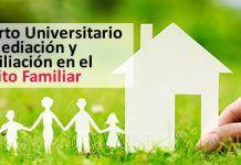 Experto Universitario en Mediación y Conciliación Familiar