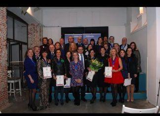 Medallas al Mérito Profesional en Mediación 2017