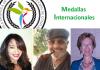 Mediadores Internacionales con Medalla al Mérito Profesional