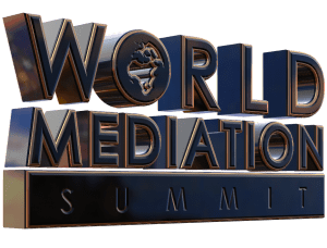 world mediation summit