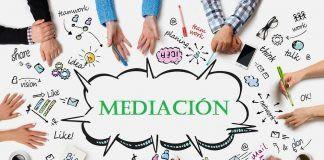 Campañas de comunicación para difundir la mediación