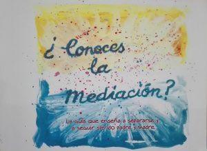 ¿conoces la mediación? Fundación Atyme