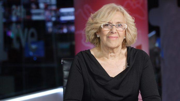 Manuela Carmena quiere crear una Escuela de Verano de Mediación