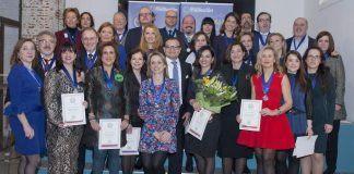 Medallas al Mérito Profesional en Mediación: Vídeo Resumen de la Gala