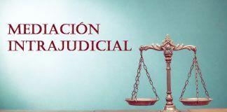 Buenos resultados para la Mediación Intrajudicial en La Rioja.