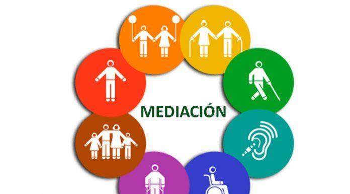 mediación y servicios sociales