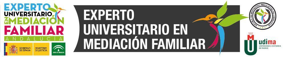 Curso Experto Universitario en Mediación Familiar