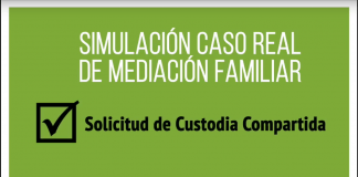Caso Real de Mediación Familiar