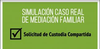 Caso Real de Mediación Familiar