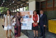 Sembrando la Cultura de la paz, proyecto de Cooperación al Desarrollo