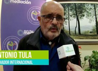 Talleres en Madrid de Antonio Tula