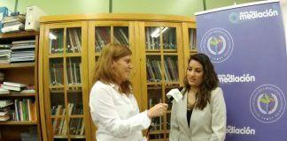 Irene Robles, Mediación en las Escuelas de Rondonia.