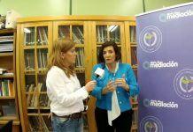 Proyecto de Cooperación al Desarrollo en Mediación