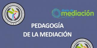 Pedagogia de la Mediación
