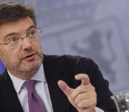 Rafael Catalá y Mediación