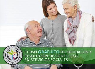 Curso básico en Mediación y Resolución de Conflictos en Servicios Sociales
