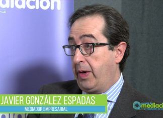 Mediación y Abogacía. Pedagogía de la Mediación con Javier González Espadas