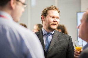 Alex Dunlop, World Mediation Summit