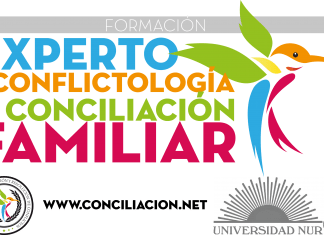 Experto en Conflictología y conciliación familiar