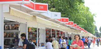 Cuentos de Mediación en la Feria del Libro Madrid