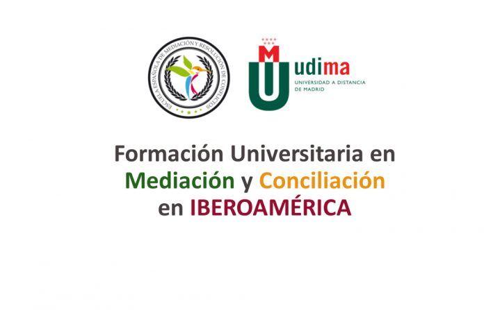 Mediación y Conciliación en Iberoamérica