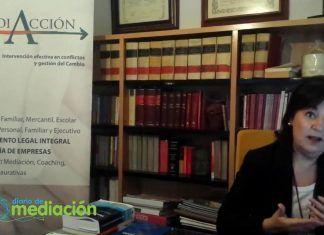 Prácticas Restaurativas: Entrevista a Inmaculada Gabaldón