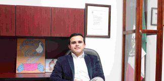 Santiago Ignacio Quiroz, mediación escolar
