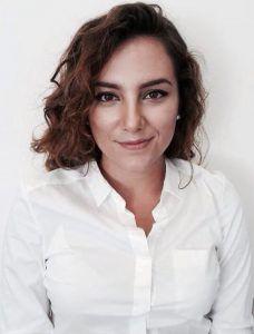 Maryam Salehijam, Dra en Derecho enfocada en las ADR