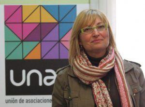 Julia Pérez Directora de UNAF