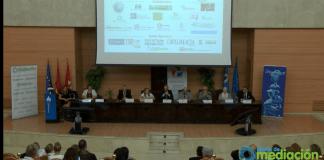 congreso de mediación en Madrid España