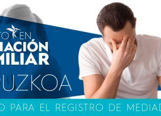 Curso de Experto Universitario en Mediación Familiar en Gipuzkoa