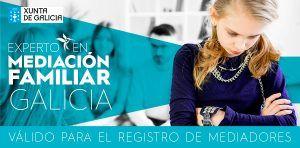 Curso Mediación Familiar en Galicia