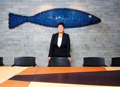 Ana Armesto, experta en Derecho Colaborativo y Negociaciones Empresariales