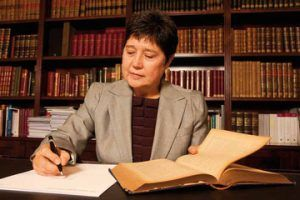 Derecho Colaborativo, Ana Armesto