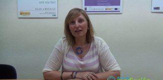 Julia Pérez, Directora Unión Nacional Asociaciones Familiares