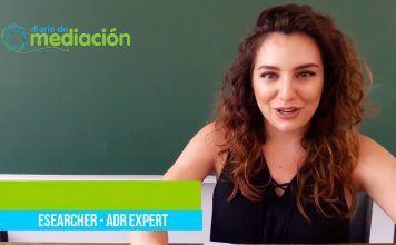 Maryam Salehijam, Dra. Derecho especializada en ADR
