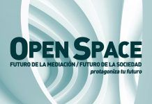 """Open Space sobre Mediación: """"Futuro de la Mediación, Futuro de la Sociedad"""""""