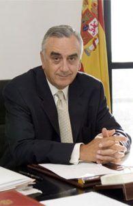 Marcos Peña, árbitro del conflicto en El Prat