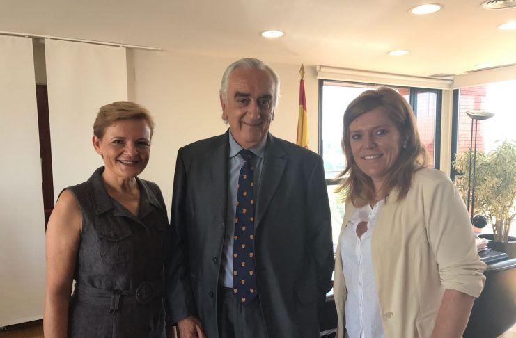 Dialogando con Marcos Peña, Presidente del Consejo Económico y Social