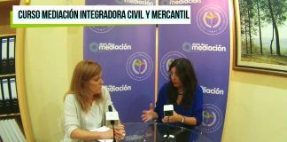 Curso de Mediación Integradora Civil y Mercantil en Madrid