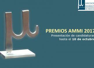 Premios AMMI 2017 Gala de la Mediación