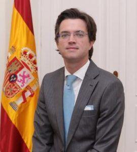 José Amérigo Alonso, Ministerio de Justicia