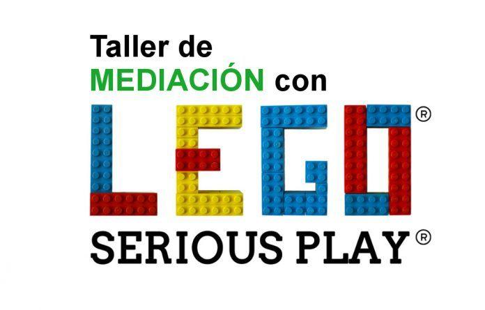 Taller de Mediación con Lego Serious Play, con Christian Lamm